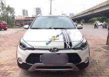 Bán ô tô Hyundai i20 Active đời 2015, màu trắng, nhập khẩu số tự động, giá tốt