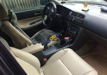 Cần bán lại xe Honda Accord 2.0MT sản xuất 1995, màu đen, nhập khẩu nguyên chiếc chính chủ, giá 195tr