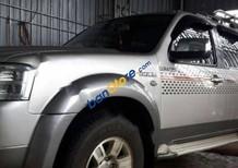 Cần bán gấp Ford Everest MT 2008 số sàn
