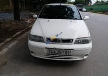 Bán Fiat Albea LX đời 2004, màu trắng, 126tr
