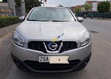 Bán ô tô Nissan Qashqai 2.0AT sản xuất 2011, màu bạc, nhập khẩu số tự động