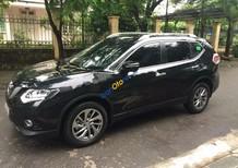 Cần bán xe Nissan X trail SV 2.5AT 4WD sản xuất 2016, màu đen, nhập khẩu nguyên chiếc chính chủ