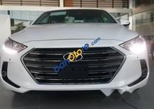 Bán Hyundai Elantra 2017, màu trắng