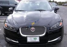 Cần bán Jaguar XF 2.0AT đời 2014, màu đen, nhập khẩu số tự động