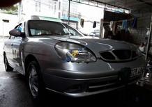 Cần bán lại xe Daewoo Nubira 2001, màu bạc, nhập khẩu nguyên chiếc, giá tốt