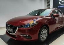 Bán xe Mazda 3 1.5 Sedan Facelift đời 2018 đủ màu, xe giao ngay, hỗ trợ trả góp- Liên hệ: 0938 900 820 Ms Diện