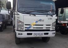 Xe tải Isuzu 8,2 tấn thùng dài 7 mét, giá tốt