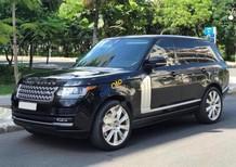 Việt Tuấn Auto bán LandRover Range Rover HSE đời 2014, màu đen, nhập khẩu