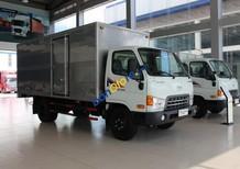 Xe tải Huyndai HD650, tải trọng 6T4, giá cực rẻ