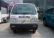 Cần bán xe Suzuki Super Carry Truck sản xuất 2017, màu trắng, 249 triệu