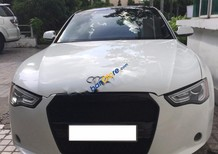 Bán xe Audi A5 Sline đời 2011, màu trắng, nhập khẩu