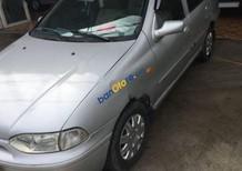 Bán Fiat Siena đời 2003, màu bạc, 89 triệu