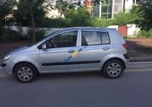 Cần bán lại xe Hyundai Getz 2009 nhập khẩu. Bản đủ biển Hà Nội