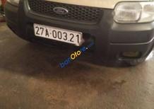 Bán Ford Escape đời 2003, xe chính chủ