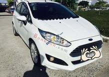 Bán ô tô Ford Fiesta Ecoboost đời 2016, màu trắng