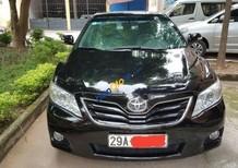 Chính chủ bán Toyota Camry LE sản xuất 2009, màu đen, nhập khẩu