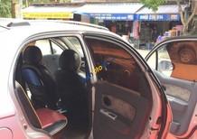 Bán ô tô Chevrolet Spark đời 2009, màu bạc