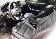 Bán xe Mazda 6 2015, màu trắng chính chủ