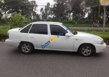 Bán xe cũ Daewoo Cielo đời 1996, máy chạy êm, giấy tờ đầy đủ