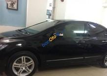 Xe Honda Civic 2.0AT năm sản xuất 2008, màu đen