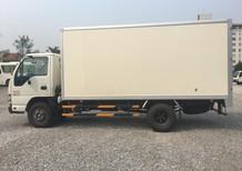 Giá xe tải Isuzu 1.9 tấn 2.9 tấn chính hãng Hải Phòng 0123 263 1985