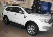 Ford Everest 2.2L Titanium nhập khẩu Thái Lan, giá chỉ 1,2xx tỷ tại Saigon Ford