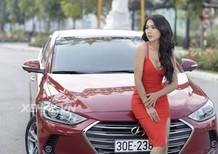 Bán Hyundai Elantra Đà Nẵng, giảm giá sốc, hỗ trợ vay 90% giá trị xe, hỗ trợ chạy Grab - LH Xuân Tùng -0906 409 199