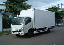 Isuzu 5 tấn 6 tấn chính hãng tại Hải Phòng - LH 01232631985