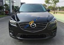 Cần bán xe Mazda CX 5 2.0 sản xuất 2017, màu đen