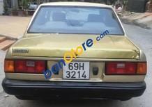 Xe Toyota Corolla năm sản xuất 1982, màu vàng giá cạnh tranh