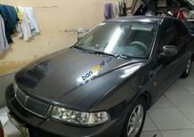 Bán Mitsubishi Lancer đời 2003, màu xám, đăng ký tên cá nhân, xe gia đình sử dụng giữ gìn cẩn thận