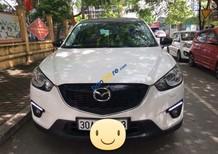 Bán Mazda CX 5 năm 2015, màu trắng