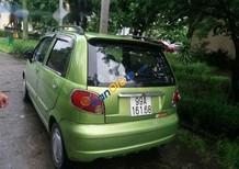 Cần bán Daewoo Matiz năm sản xuất 2003, giá chỉ 85 triệu