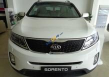 Bán xe Kia Sorento GATH đời 2017, màu trắng, 921 triệu