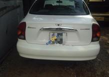 Bán Daewoo Lanos 2005, màu trắng, giá chỉ 125 triệu
