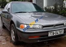Bán xe cũ chính chủ Honda Accord đời 1993, máy rất êm, nội thất rin nguyên bản