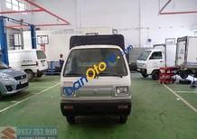 Suzuki Carry Truck 500kg thùng bạt, đưa trước 20% lấy xe ngay