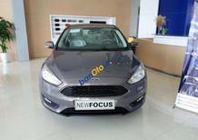 An Đô Ford - Bán Ford Focus Trend 1.5 AT Ecoboost 4 cửa tại Lào Cai, hỗ trợ trả góp hơn 80%