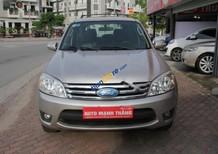 Cần bán xe Ford Escape XLS 2.3AT đời 2010, đi được 6 vạn 8 km