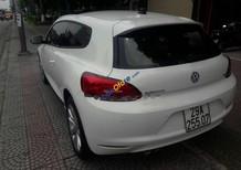 Cần bán xe Volkswagen Scirocco 1.4AT năm 2010, màu trắng, nhập khẩu chính chủ, giá 630tr