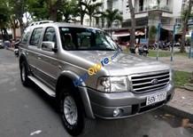 Cần bán Ford Everest năm 2006, đã đi 85000 km, vừa thay bốn vỏ mới