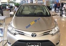 Đại lý Toyota Thanh Xuân bán xe Toyota Vios 2017, đủ màu giao xe ngay - Liên hệ 0978835850