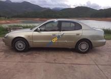 Bán Daewoo Leganza năm 2000, màu vàng, giá tốt