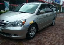 Bán Honda Odyssey năm 2006, màu bạc, nhập khẩu nguyên chiếc, 550tr