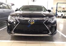 Bán Toyota Camry 2.0E Facelift 2018 giá cạnh tranh, đủ màu, giao ngay, LH: 097.141.3456