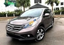 Cần bán Honda CR V đời 2014, odo hơn 4 vạn