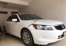 Bán Honda Accord 2.4 EX sản xuất 2008, xe gia đình đi, nội và ngoại thất còn rất mới