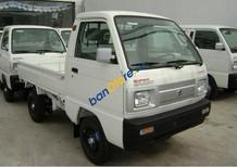 Bán xe tải 5 tạ Suzuki Carry Truck thùng lửng, xe giao ngay. LH: 0985.547.829