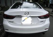 Bán Mazda 6 2.0 AT năm 2016, màu trắng
