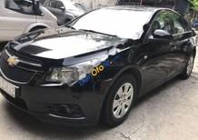 Cần bán gấp Chevrolet Cruze LS 1.6 MT đời 2010, màu đen, xe gốc Hà Nội